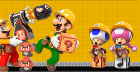 All We Know About The Upcoming Super Mario Maker 2 on Blog
