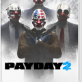 PAYDAY 2 Game