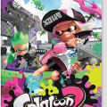 Splatoon 2 Game