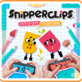 Snipperclips - Cut it out, together! Game