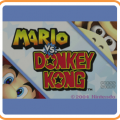 Mario vs Donkey Kong Game