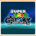 Super Mario Galaxy Game