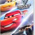 Cars 3: Driven to Win Game