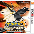 Pokémon Ultra Sun Game
