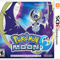 Pokémon Moon Game