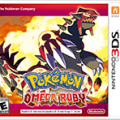 Pokémon Omega Ruby Game