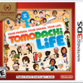 Tomodachi Life Game