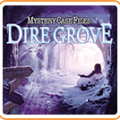 Mystery Case Files Dire Grove Game