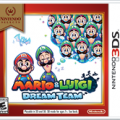 Mario & Luigi: Dream Team Game