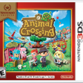 Animal Crossing: New Leaf Review Game