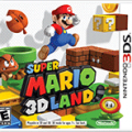 Super Mario 3D Land Game