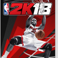 NBA 2K18 Legend Edition Game