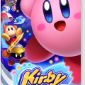 Kirby Star Allies Game