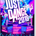 Just Dance® 2018 Game