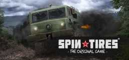 SPINTIRES Game
