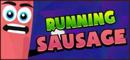 Running Sausage Game